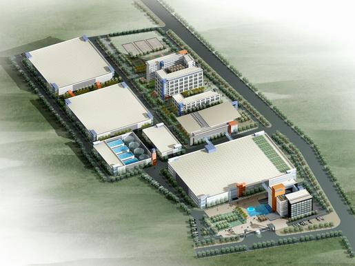 该工程是本公司设计的目前国内较大规模的高端印制电路板工程。本项目投产后生产的背板,简称(BPE)也称母板,是印制电路板(PCB)产品中的一种高端特殊产品,主要用于交换机及大型计算机设备上,也是区别于国内同类项目的特点。