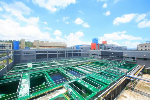 深南电路高端印制电路板生产基地